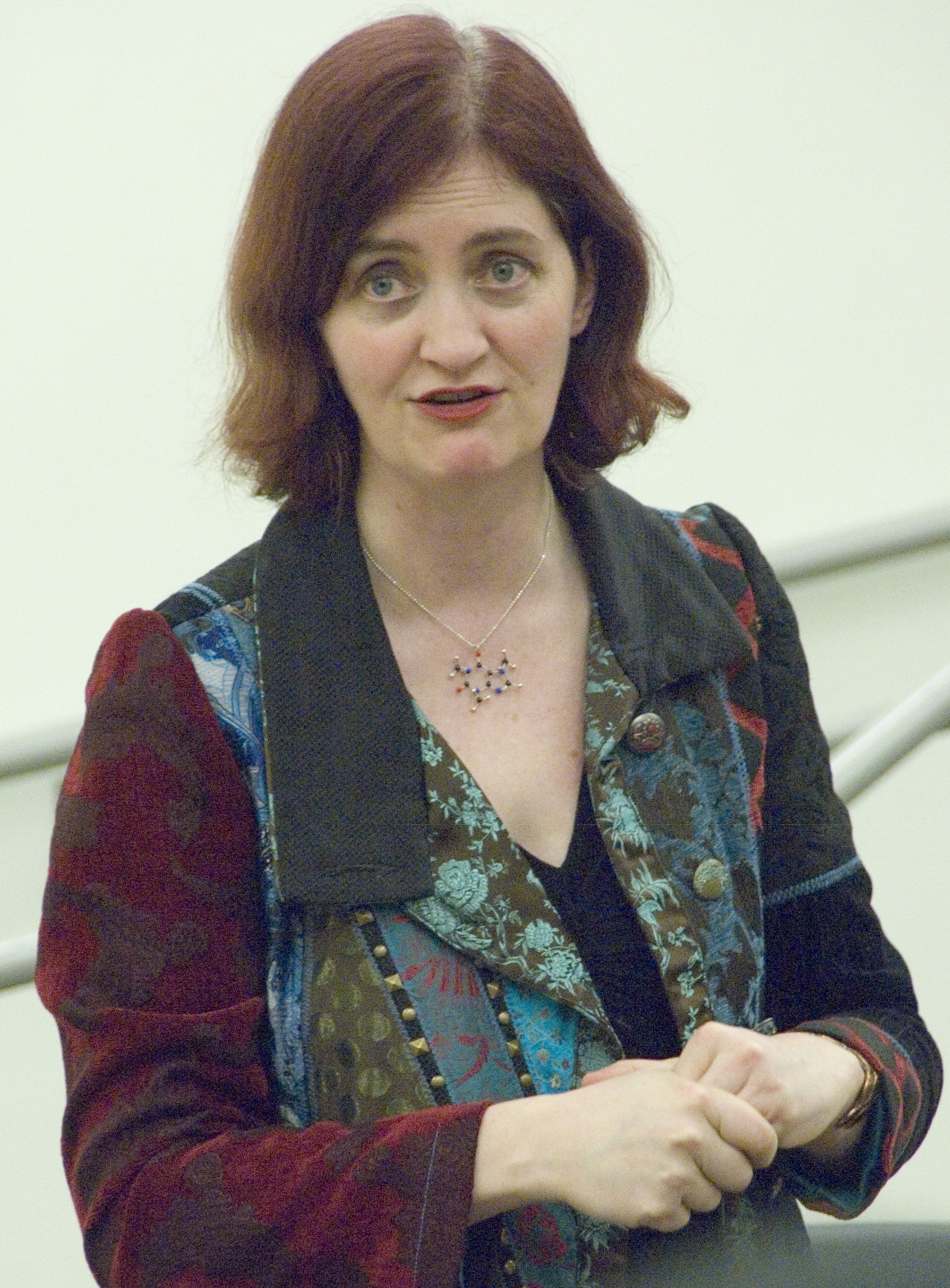 Emma Donoghue On Writing