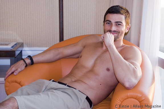 Matt Cohen: As He Really Is