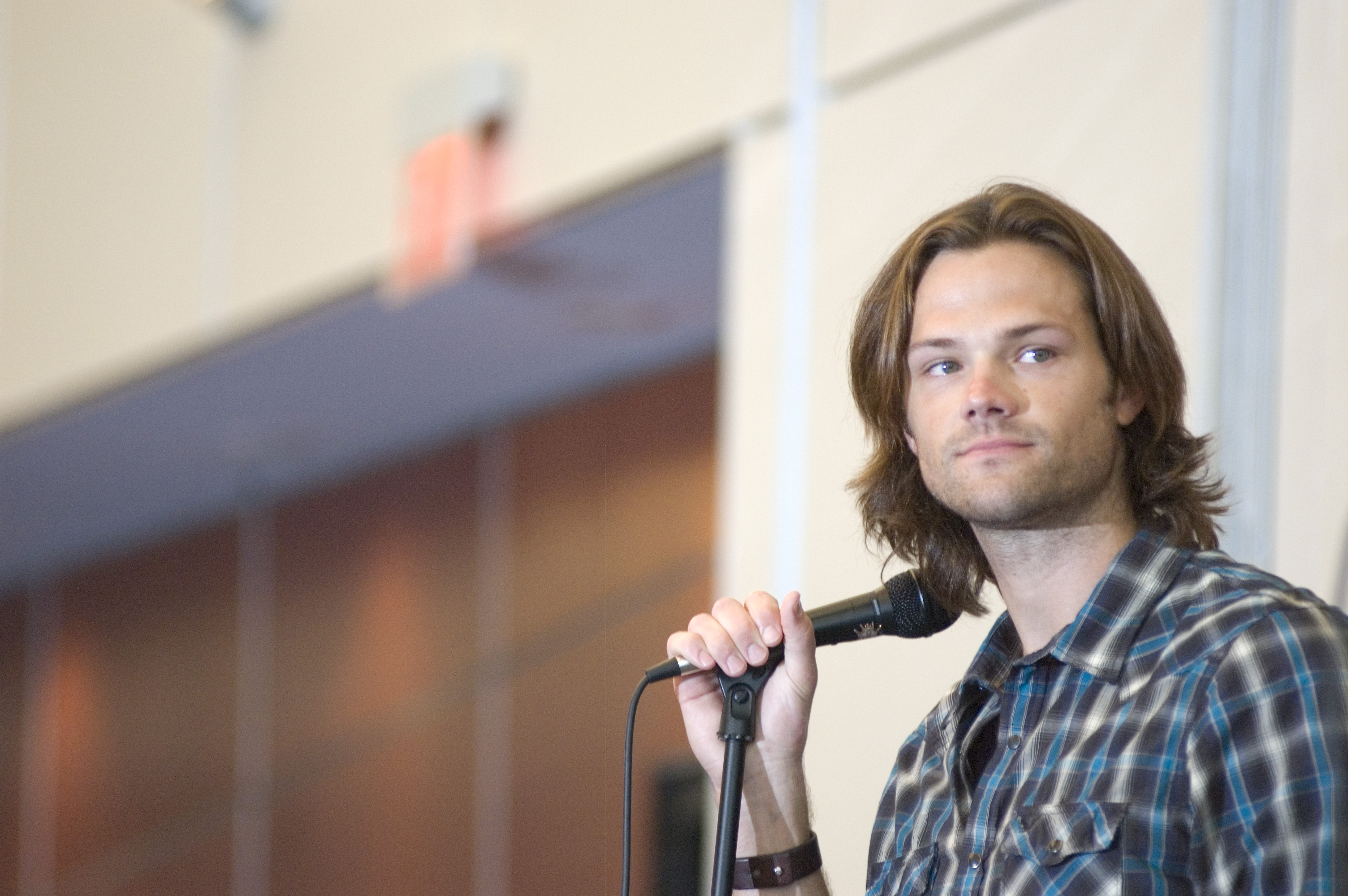Vancouver SPN Convention: Breakfast With the Boys