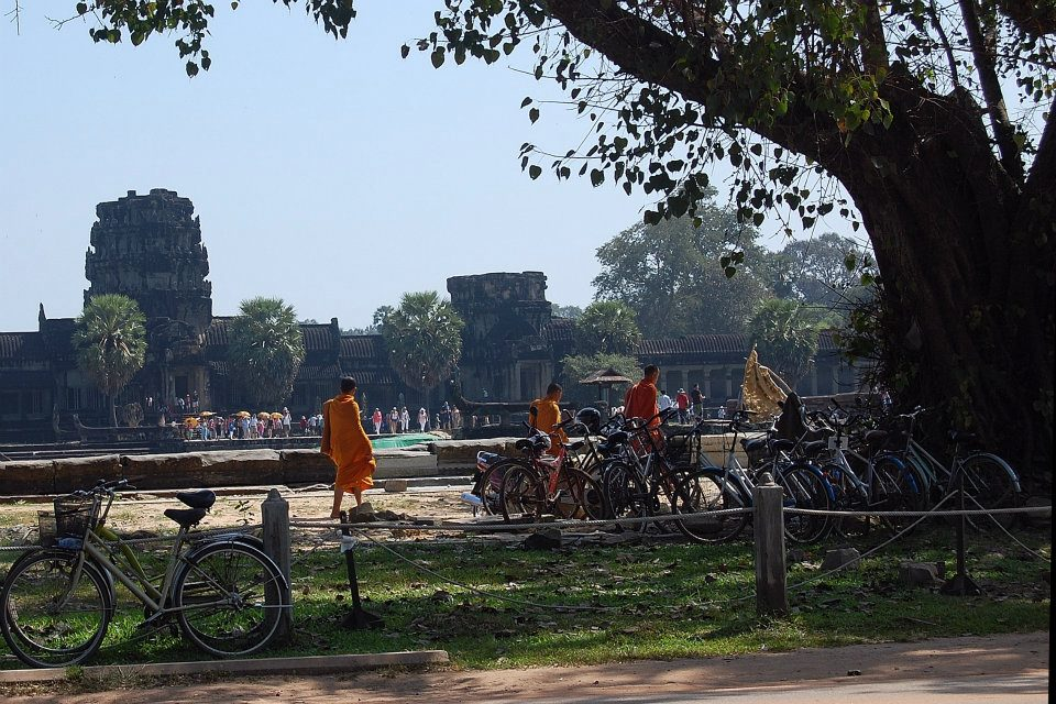 Cambodia: More Than Just Angkor Wat