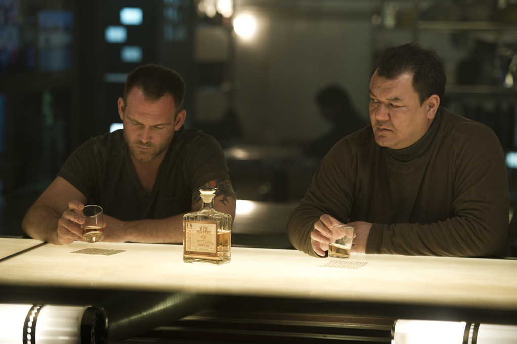 Borealis - A Chat with TY Olsson