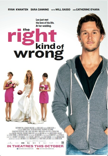 """The Right Kind Of Wrong"" is All Kinds Of Right"