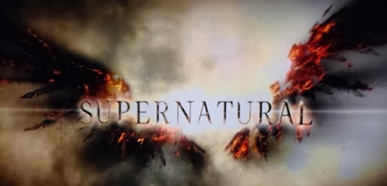 Supernatural 9.07 - Bad Boys