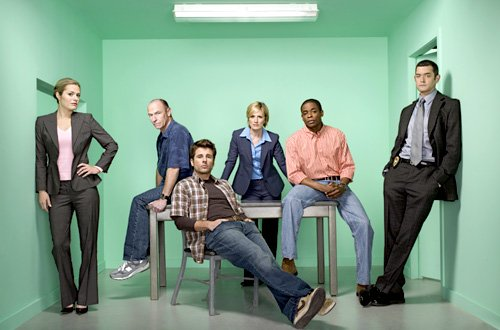 Farewell, Psych: A Love Letter